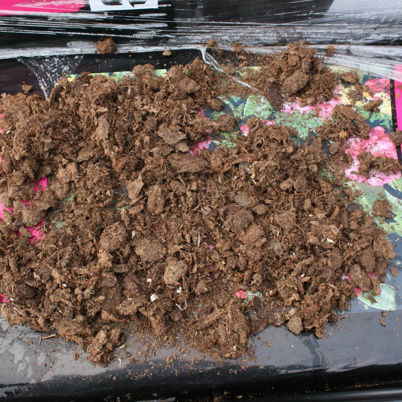 Fagerhult spagnum medium ugødet rhododendron