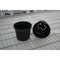 Brugte plast-urtepotter pris per liter fra